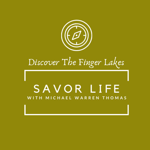 Discover The Finger Lakes Podcast